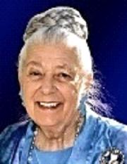 Dr. Gladys Taylor McGarey