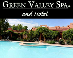 Green Valley Spa