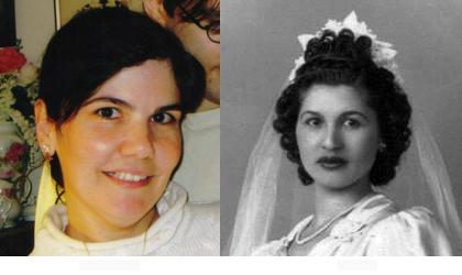 Deborah and Gram